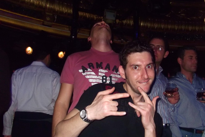 Drunken Photos From Around The World - 10 of 13