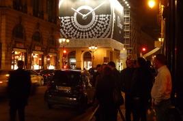 Hôtel Costes - Hotel | Hotel Bar | Lounge | Restaurant in Paris.