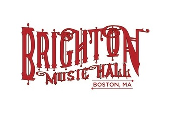 Brighton Music Hall - Concert Venue | Music Venue in Boston.