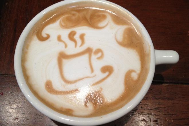 Get Your (Caffeine) Fix - 3 of 10