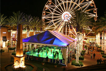 Irvine Spectrum Center Holiday on Ice - Holiday Event | Special Event in Los Angeles.