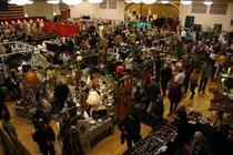 Randolph Street's Holiday Market - Holiday Event | Shopping Event in Chicago.