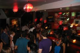 Alphabet Lounge - Bar | Club | Live Music Venue | Lounge in New York.