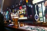 Marquis of Lansdowne - Pub in London.