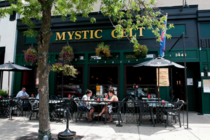 Mystic Celt Bar &amp; Grill - Irish Pub | Irish Restaurant in Chicago.