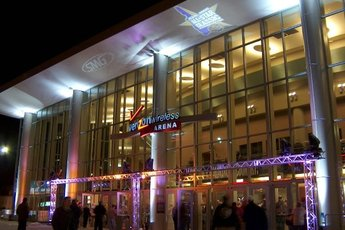Verizon Wireless Arena (Manchester, NH) - Arena | Concert Venue in Boston.
