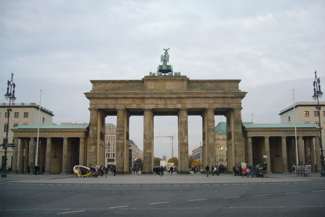 Photo of Mitte, Berlin