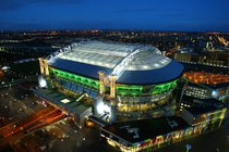 Amsterdam ArenA - Concert Venue | Stadium in Amsterdam.