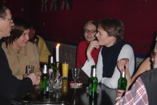 Photo of Bar 11