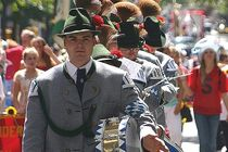 German-American Steuben Parade 2014 - Festival | Parade in New York