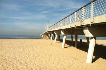 Hermosa Beach - Beach in Los Angeles.