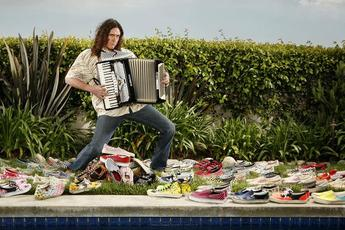 &quot;Weird Al&quot; Yankovic