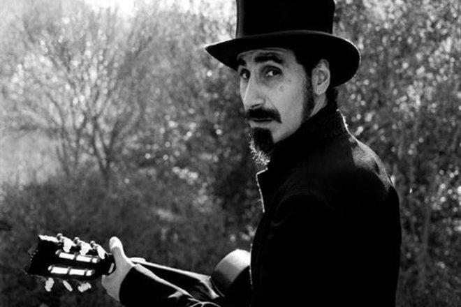 Photo of Serj Tankian