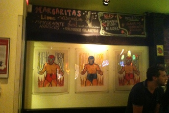 Cascabel Taqueria East - Mexican Restaurant | Tequila Bar in New York.