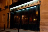Le Crocodile - Cocktail Bar in Paris.