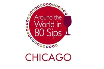 Around The World In 80 Sips (Chicago) - Wine Festival in Chicago.