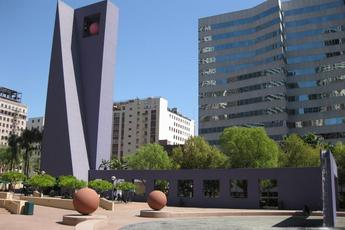 Pershing Square - Event Space in Los Angeles.