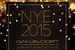 New Year's Eve 2015 at Gansevoort Hotel Meatpacking District - Party | Holiday Event in New York.