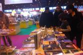 Salon du Livre de Paris - Literary & Book Event | Book Festival | Poetry / Spoken Word in Paris.
