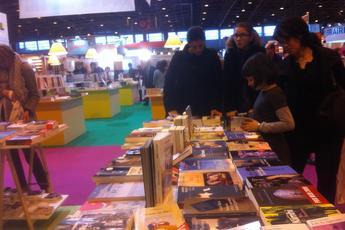 Salon du Livre de Paris - Literary & Book Event   Book Festival   Poetry / Spoken Word in Paris.