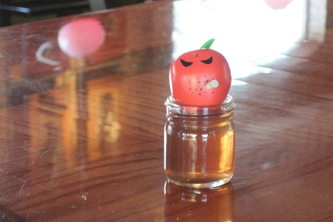 Photo of The Bad Apple