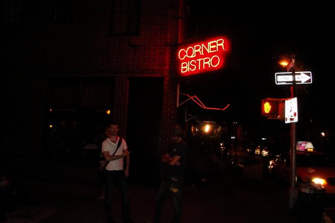 Photo of Corner Bistro