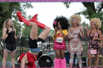 Disco Dash 5K/10K - Party | Fitness & Health Event | Running in Chicago.
