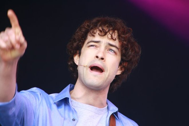 Photo of The West End Men starring Lee Mead!