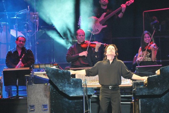 Photo of An Evening with Yanni