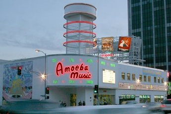 Amoeba Music - Live Music Venue | Record Store in Los Angeles.