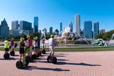 Grant Park / Millennium Park  - Culture | Outdoor Activity | Park in Chicago.