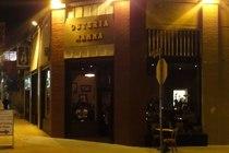 Osteria Mamma - Italian Restaurant in Los Angeles.