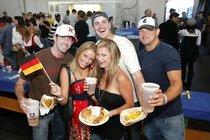 Oktoberfest by the Bay 2014 - Beer Festival in San Francisco