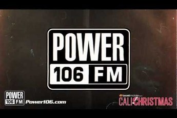 power 106 cali christmas concert in los angeles