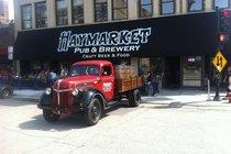 Haymarket Pub & Brewery - Pub in Chicago.