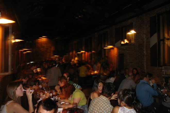 Photo of Radegast Hall &amp; Biergarten