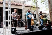 The Claremont Folk Festival - Music Festival in Los Angeles.