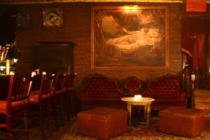 The Auction House - Bar | Lounge | Restaurant in New York.