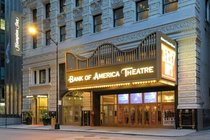 Bank of America Theater  - Theater in Chicago.