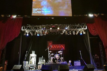 The Canyon (Agoura Hills, CA) - Concert Venue in Los Angeles.