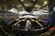 Olympiahalle - Arena | Concert Venue in Munich.