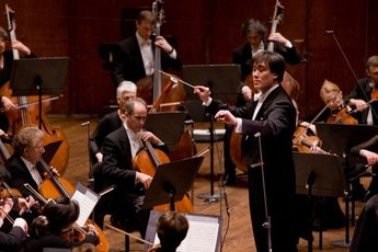 New York Philharmonic Memorial Day Concert - Concert | Holiday Event in New York.