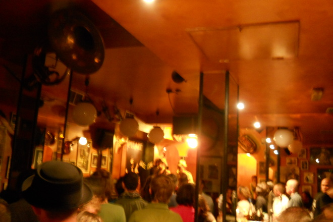 Photo of Café Jazz Populart