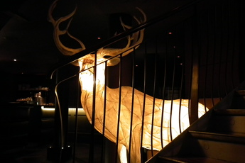 Albannach - Club | Lounge | Restaurant | Whiskey Bar in London.