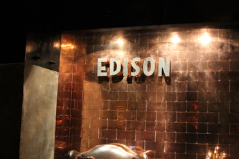The Edison Downtown Los Angeles Party Earth
