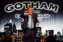 Gotham Comedy Club - Comedy Club in New York.