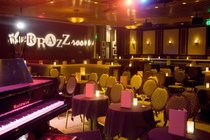 The Rrazz Room At Hotel Nikko - Live Music Venue in San Francisco.