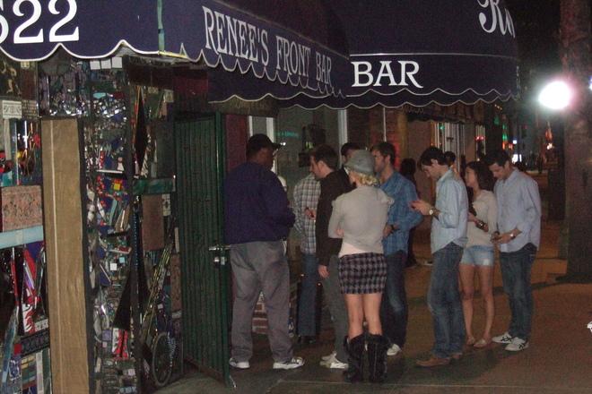Photo of Renee's Courtyard Café