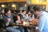 Magnolia Gastropub & Brewery - Gastropub | Brewery | Pub in San Francisco.