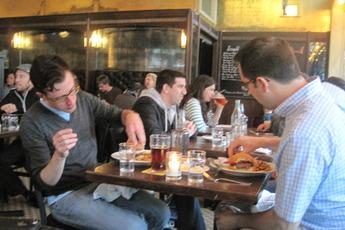 Magnolia Gastropub & Brewery - Gastropub   Brewery   Pub in San Francisco.